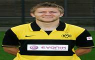 Tams Hajnal fotki Borussia Dortmund