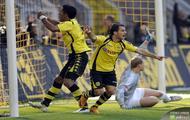 piłka nożna Borussia Dortmund Tams Hajnal
