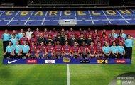 Messi Andrs Lionel fotki FC Barcelona