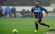 fotki Inter Milan Samuel Etoo Fils