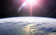zdjęcie ziemi z satelity nasa