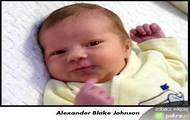 Baby Alexander Malé film
