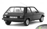 Citroën LNA zdjęcia