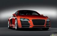 galeria Audi R8 V12 TDi