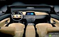 galeria BMW Z9 Convertible