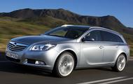 dane techniczne Opel Insignia 2.0 CDTI BiTurbo ECOTEC
