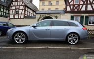 tuning Opel Insignia Sports Tourer 2.0 CDTI ECOTEC