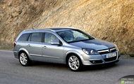 dane techniczne Opel Astra 1.9 CDTI ECOTEC
