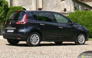 tapety Renault Grand Scenic II 1.6 16v