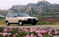 zdjęcia Fiat Uno 60S