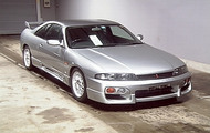 galeria Nissan Skyline GTS