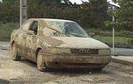 tapety Audi 80 1.8S