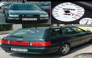 galeria Audi RS2