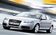 Audi A3 Sportback 1.8 TFSI dane techniczne