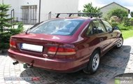Mitsubishi Galant Wagon 2.5 V6 Automatic zdjęcia
