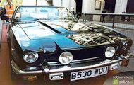 tuning Aston Martin V8 Volante