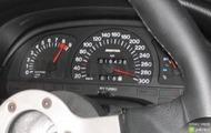 Opel Calibra Turbo zdjęcia