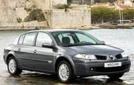 Renault Megane II Sport Sedan 1.9 dCi Automatic dane techniczne
