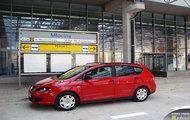 zdjęcia Seat Altea XL 1.6