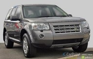 dane techniczne Land Rover Freelander 2 3.2