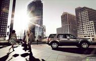 Land Rover Freelander 2 3.2