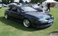 zdjęcia Opel Calibra V6