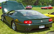 Ferrari 456 GT zdjęcia