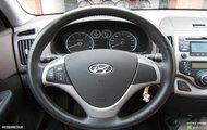 dane techniczne Hyundai i30 1.6 CRDi