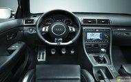 Audi RS4 Avant zdjęcia