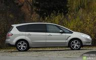 zdjęcia Ford S-MAX 2.0