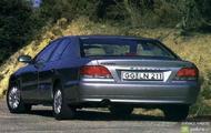 zdjęcia Mitsubishi Galant 2000 V6