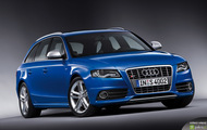 zdjęcia Audi S4 Avant