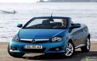 Opel Astra GTC 1.8 ECOTEC dane techniczne