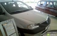 Dacia Logan MCV 1.6 dane techniczne