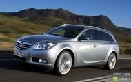 tuning Opel Insignia Sports Tourer 1.8 ECOTEC
