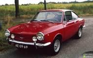 Fiat 850 zdjęcia