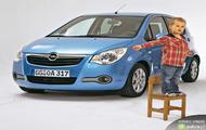 Opel Agila 1.2 Automatic galeria