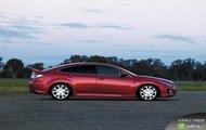 zdjęcia Mazda 6 2.5 Hatchback