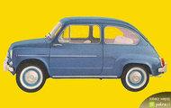 zdjęcia Fiat 600 D