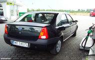 dane techniczne Dacia Logan 1.5 dCi