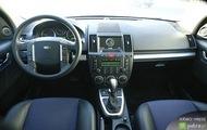 galeria Land Rover Freelander 2 TD4