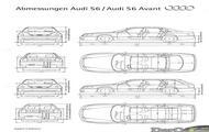 zdjęcia Audi S6 plus Avant