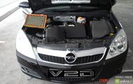 tuning Opel Astra 2.2