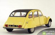 Citroën 2CV Special galeria