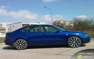 Seat Toledo 1.9 TDI dane techniczne