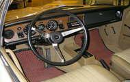 Opel Commodore Berlina tapety