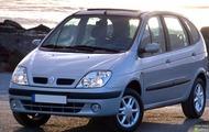 dane techniczne Renault Scenic 1.9 dTi