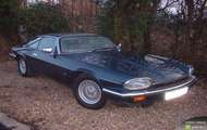 zdjęcia Jaguar XJ-S 4.0 Coupe Automatic