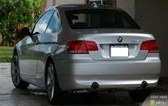 BMW 335i Automatic zdjęcia