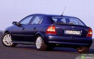 Opel Astra 2.0 DTI 16V tuning